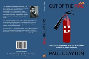 Paul Clayton - Out Of The Fire